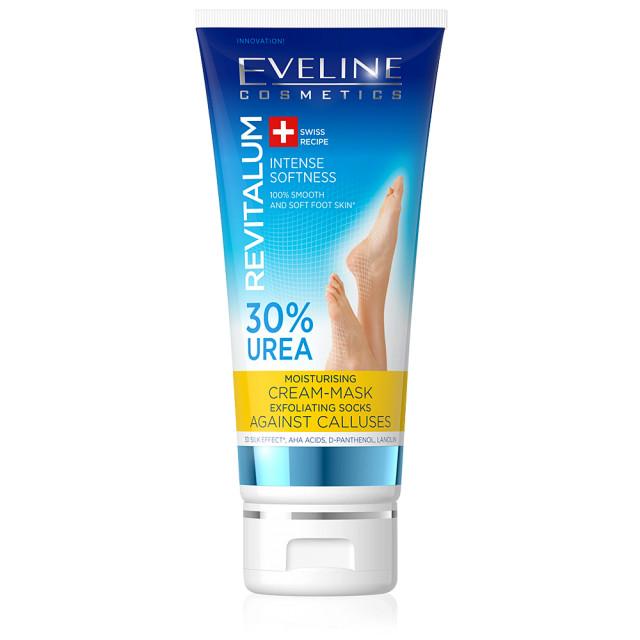Crema Hidratanta Picioare cu 30% Uree Eveline Cosmetics imagine produs