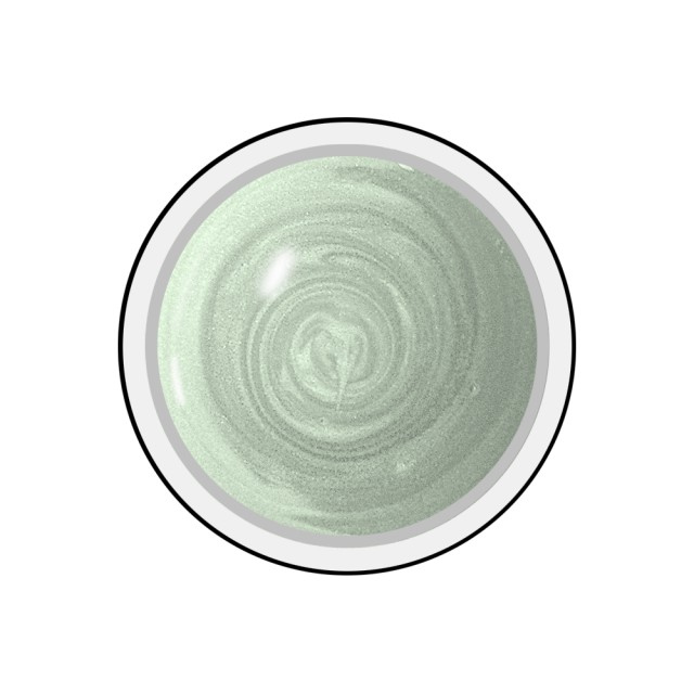 Gel colorat unghii Royal Femme CAPPUCCINO SWEET METALLIC (Geluri Profesionale Unghii) imagine produs