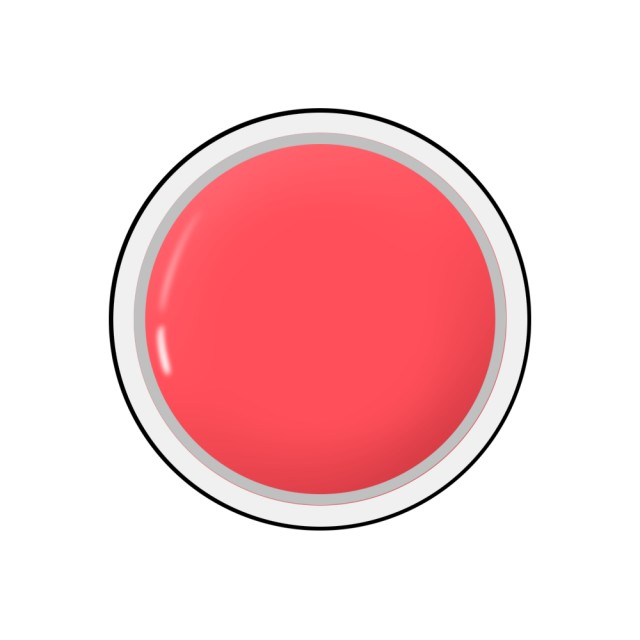 Gel colorat unghii Royal Femme CRUSTY RED (Geluri Profesionale Unghii) imagine produs