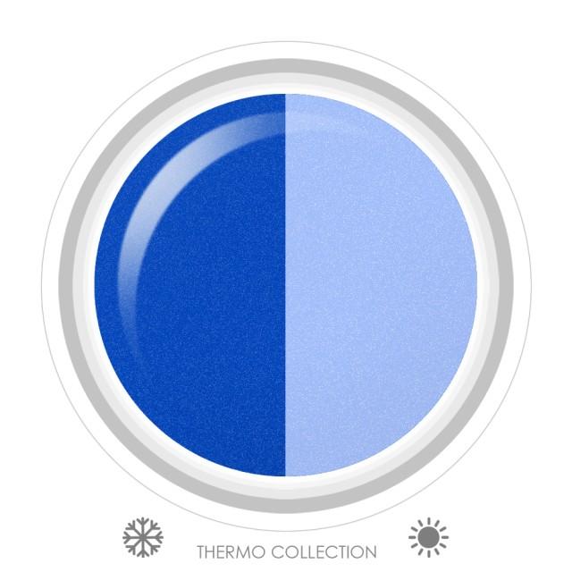 Geluri Thermo Colorate - ULTRAMARIN > CERULEUM (Geluri Colorate Thermocrome) imagine produs