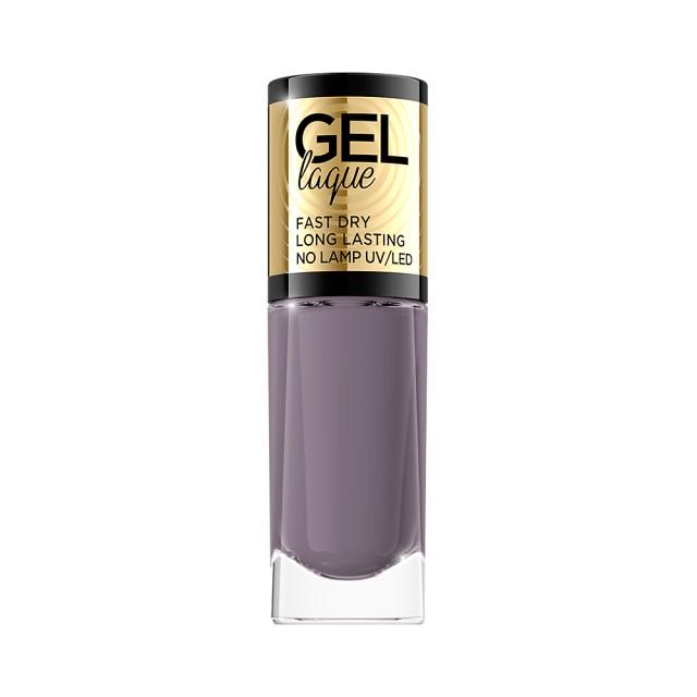 Lac Unghii Eveline Cosmetics Gel Laque, No 17 imagine produs