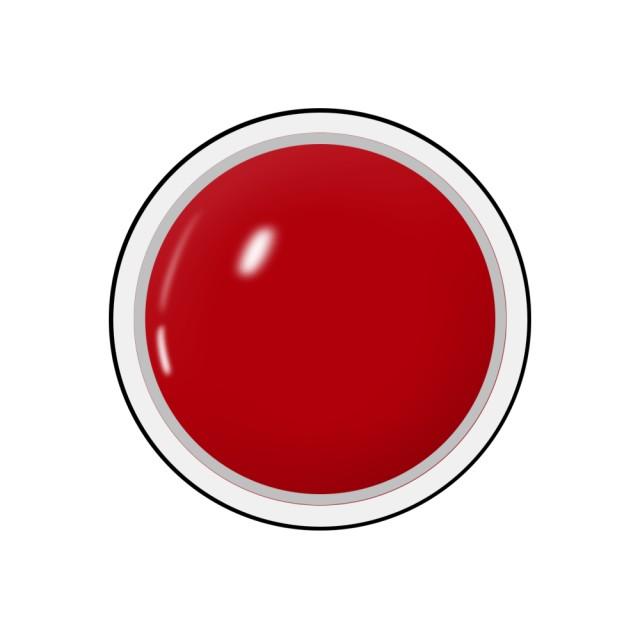 Gel colorat unghii Royal Femme Red Wine (Geluri Profesionale Unghii) imagine produs