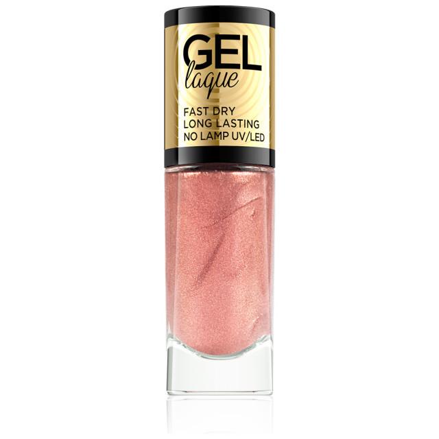 Lac Unghii Gel Laque No 44 Eveline Cosmetics imagine produs