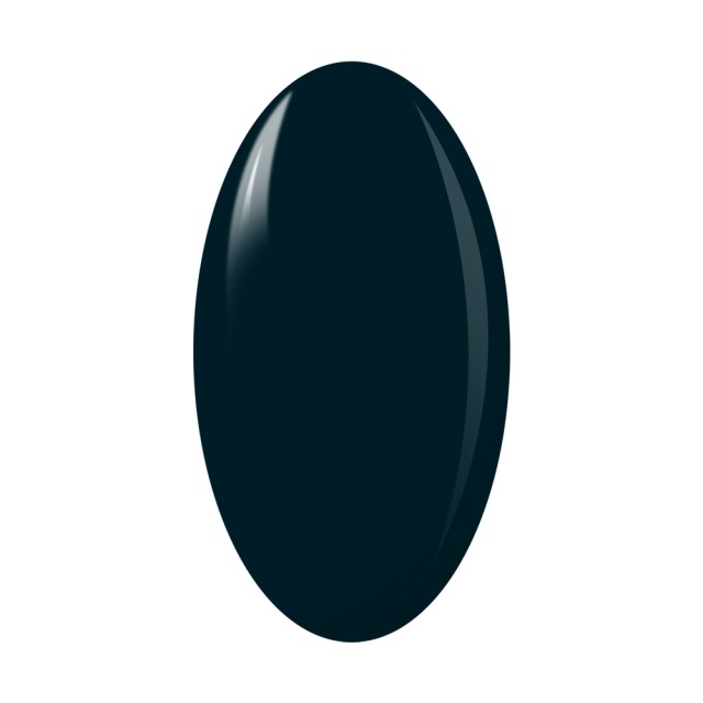 Oja Semipermanenta One Step Color, Exclusive Nails, Cod 5, Cantitate 5ml, Culoare Albastru Verzui imagine produs