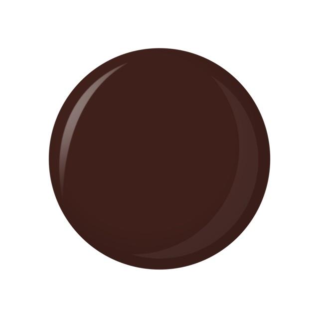 Oja Semipermanenta Peel-OFF - 006 Brown (Gel Lac Exfoliant) imagine produs