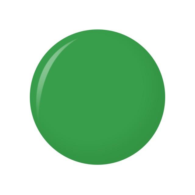 Oja Semipermanenta Peel-OFF - 013 Forest Green (Gel Lac Exfoliant) imagine produs