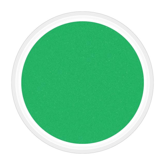 Pudra Acrilica Color Verde Crud, Cod 09 imagine produs