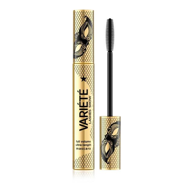Rimel Mascara Variete Lashes Show Ultra-Lenght Eveline Cosmetics imagine produs