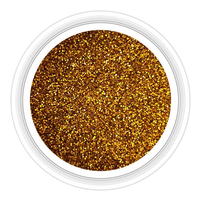 Sclipici Unghii Fin Culoare Auriu Cod SF-05 imagine produs