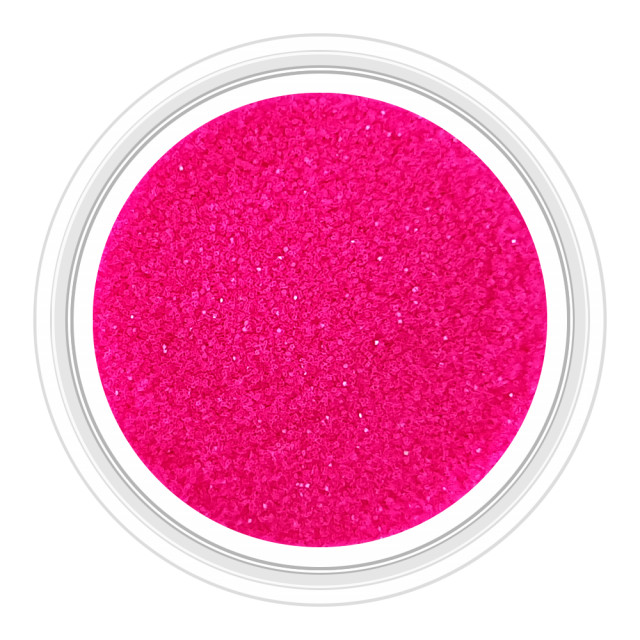 Sclipici Unghii Neon Culoare Roz Fucsia Cod SN-04 imagine produs
