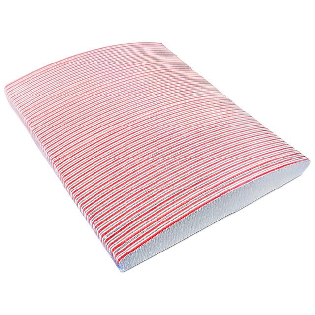 Set Pile Unghii Semirotunde 50 Buc Granulatie 180/240 imagine produs
