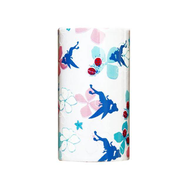Folie Decorativa Transfer Manichiura, Fairytale Flowers imagine produs