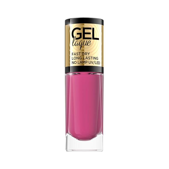 Lac Unghii Eveline Cosmetics Gel Laque, No 19 imagine produs