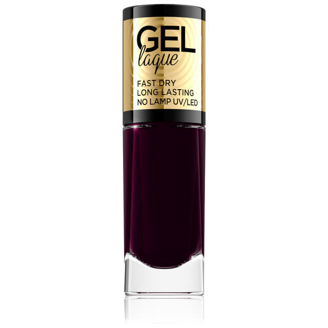 Lac Unghii Gel Laque No 56 Eveline Cosmetics imagine produs