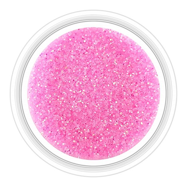 Sclipici Unghii Culoare Roz Light Cod 22 imagine produs