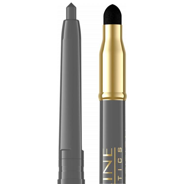 Creion de Ochi Automat 2 Capete Eveline EyeMax Precision 02 imagine produs