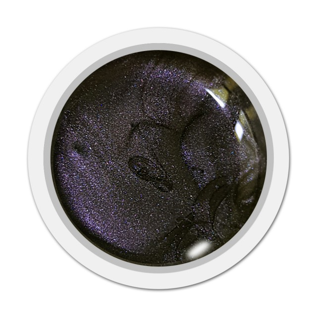 Gel Color Unghii, Exclusive Nails, Cod 029 Sidefat, Culoare OLD PLUM, Geluri Colorate Unghii Exclusive Nails imagine produs