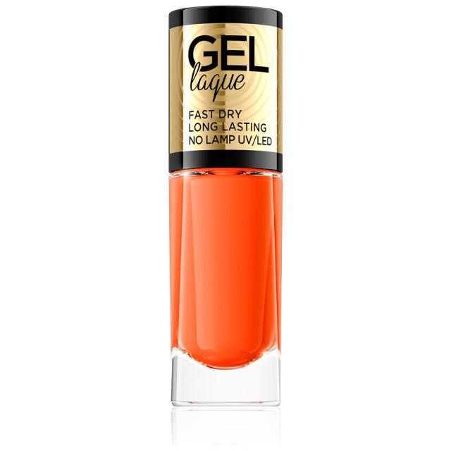 Lac Unghii Gel Laque No 46 Eveline Cosmetics imagine produs
