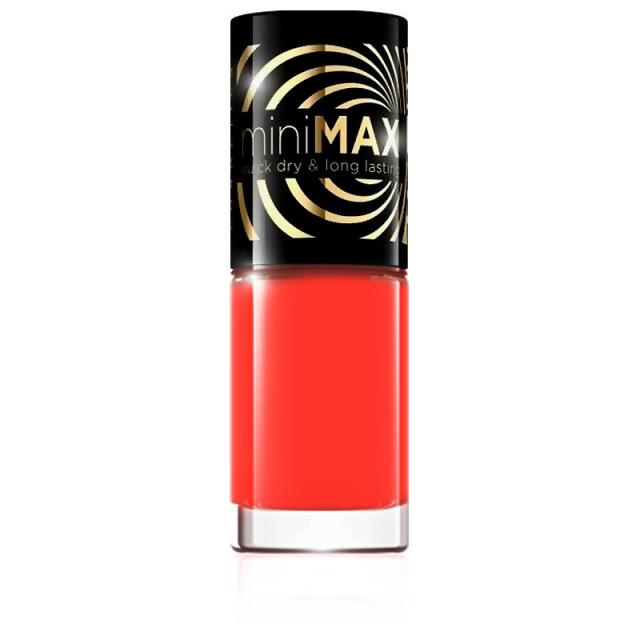 Lac Unghii MiniMax Eveline Cosmetics, Cod 070 imagine produs