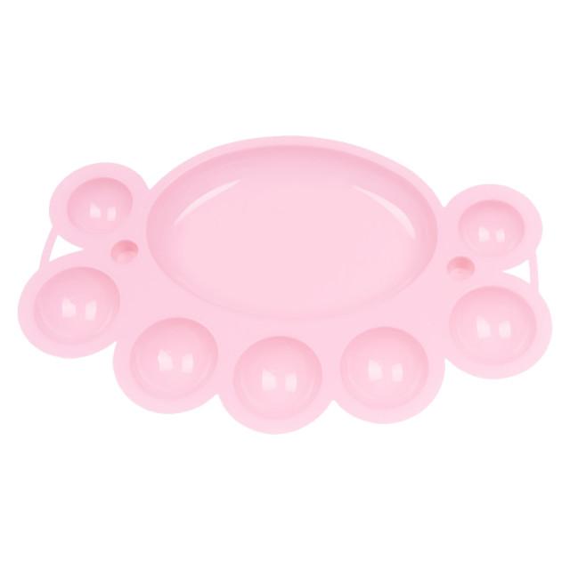 Paletar Culori Acryl, Culoare Roz Pastel imagine produs
