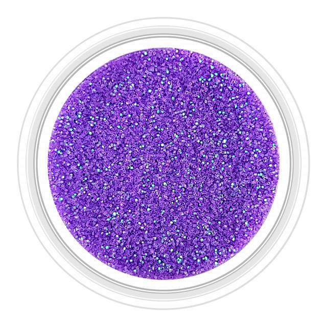 Sclipici Unghii Culoare Mov Cod 34 imagine produs