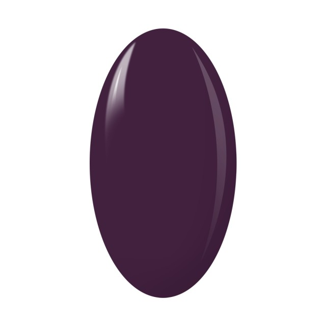 Oja Semipermanenta One Step Color, Exclusive Nails, Cod 42, Cantitate 5ml, Culoare Purpuriu Mov imagine produs