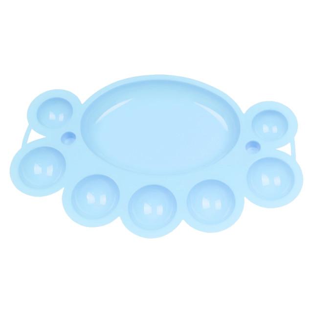 Paletar Culori Acryl, Culoare Albastru Pastel imagine produs