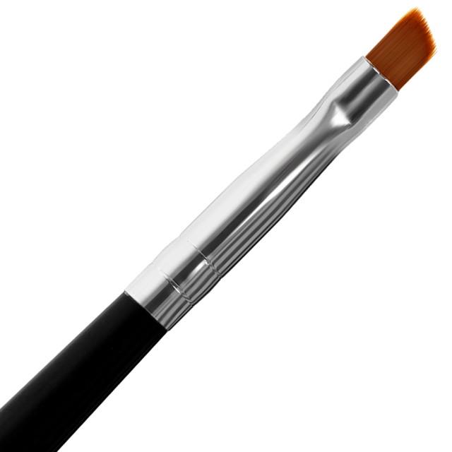 Pensula Gel Unghii One Stroke No 6 cu Capac Brand Lila Rossa imagine produs
