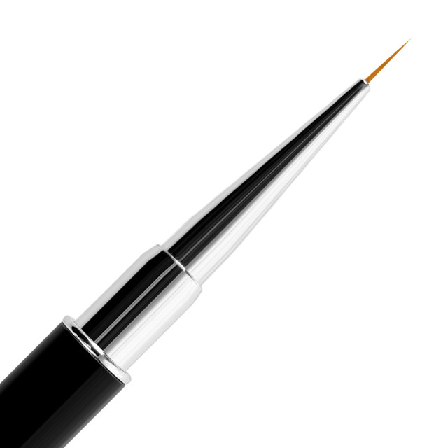 Pensula Pictura Varf Lung Vins Crystals No 00# imagine produs