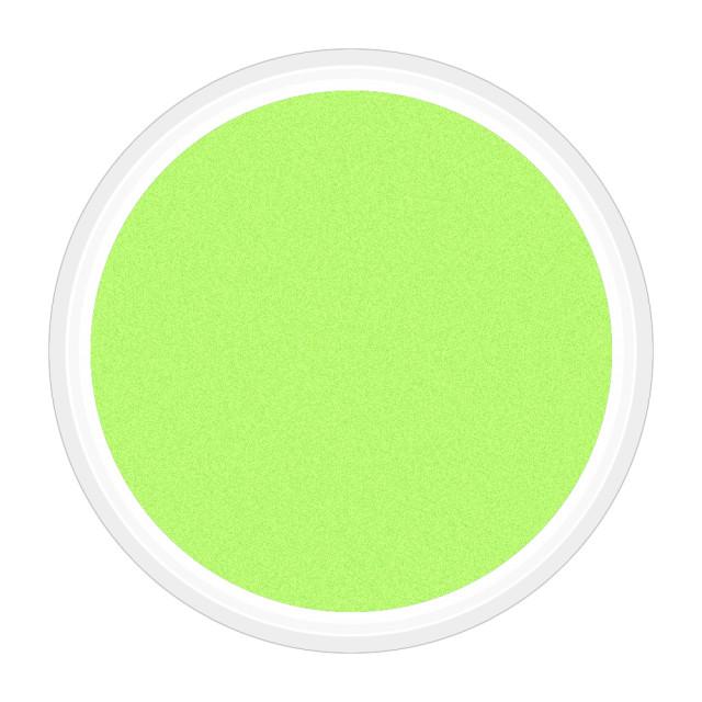 Pudra Acrilica Color Verde Brotacel, Cod 04 imagine produs