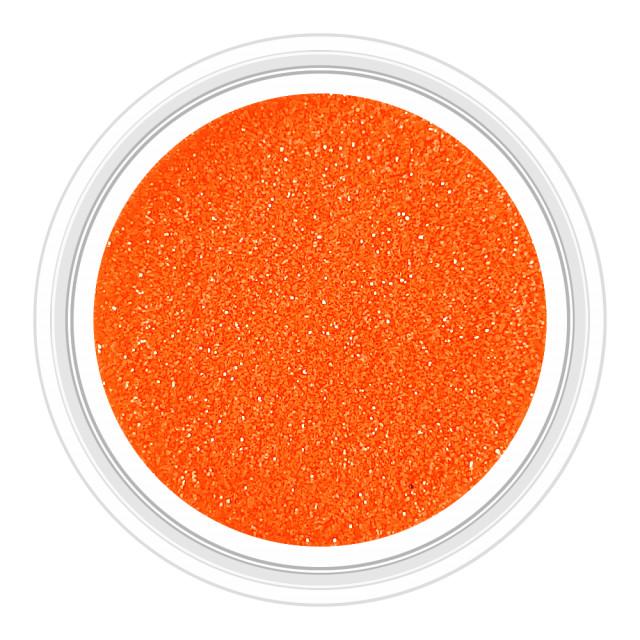 Sclipici Unghii Culoare Portocaliu Cod 13 imagine produs