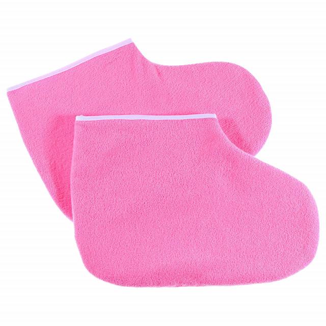 Set Botosei Tratament Parafina, Culoare Roz imagine produs