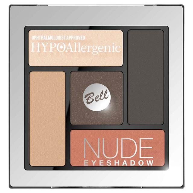 Fard Pleoape Nude, Bell HypoAllergenic, No 03 imagine produs