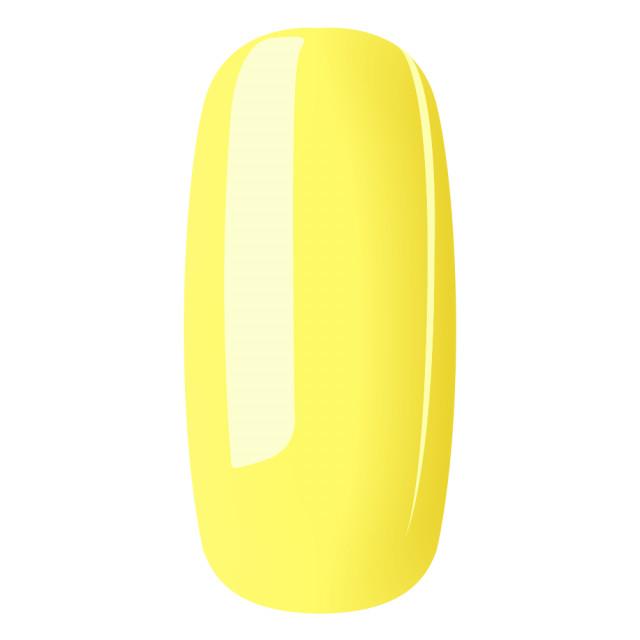 Gel Color Unghii Exclusive Nails Breeze Pastel No 87 Bora Bora Sun imagine produs