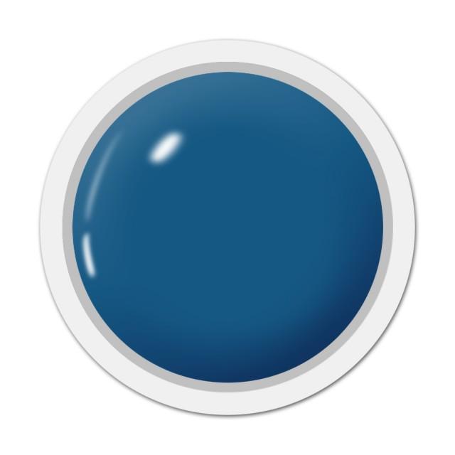 Gel Color Unghii, Exclusive Nails, Cod 158, Geluri Profesionale Unghii Exclusive Nails imagine produs
