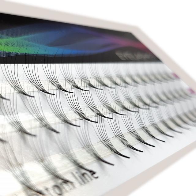 Gene False Buchet, Lungime 14 mm, Gene Profesionale imagine produs