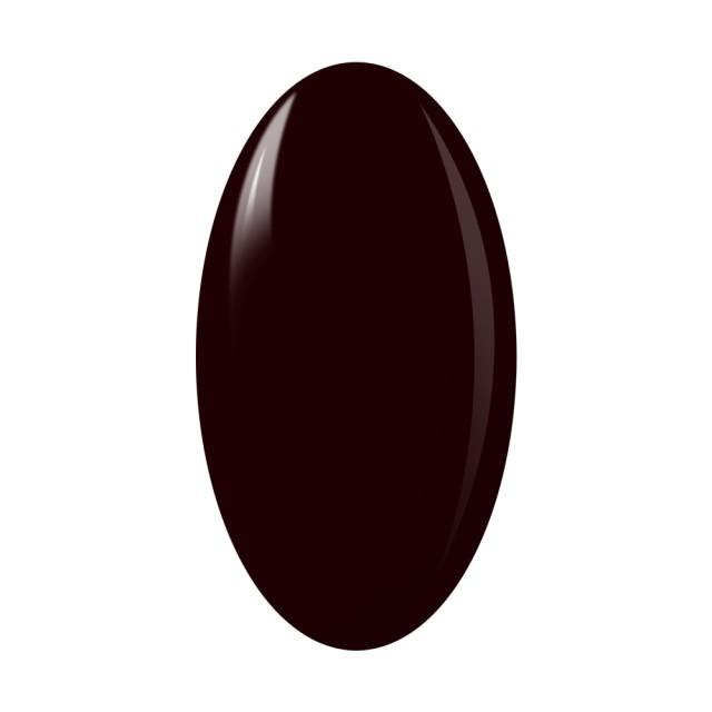 Oja Semipermanenta One Step Color, Exclusive Nails, Cod 7, Cantitate 5ml, Culoare Rosu Sangeriu imagine produs
