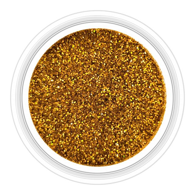 Sclipici Unghii Culoare Auriu Cod 11 imagine produs