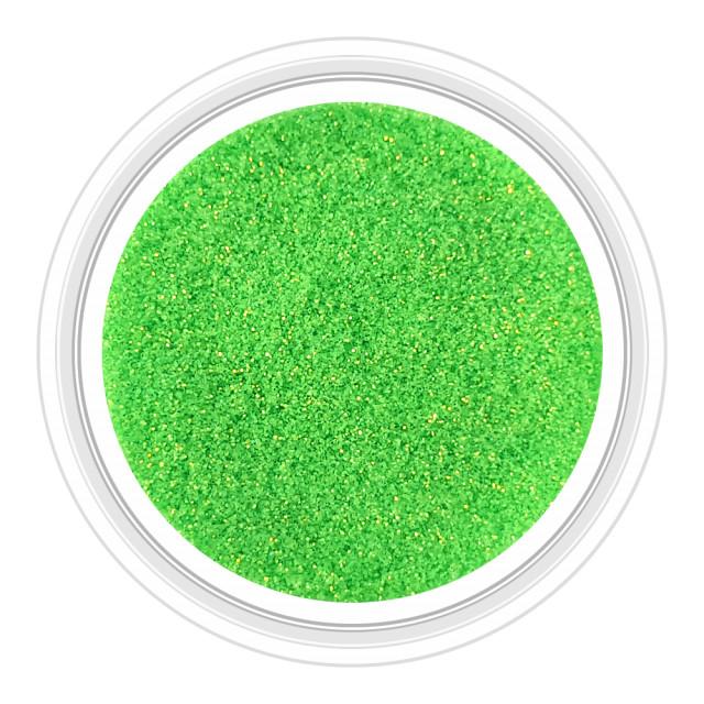 Sclipici Unghii Fin Culoare Verde Brotacel Cod SFU-33 imagine produs
