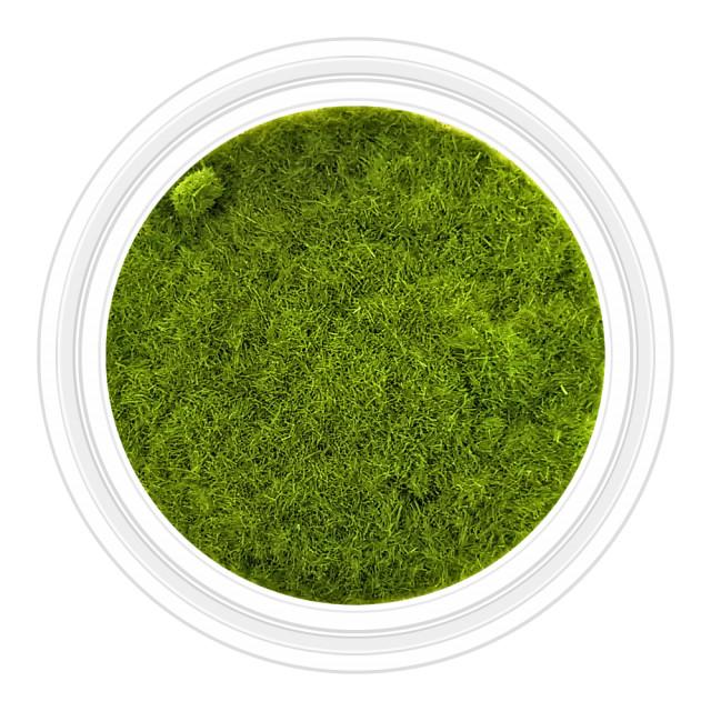 Catifea Unghii Decorativa Culoare Verde Olive, Cod C-V27 imagine produs