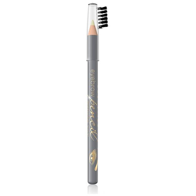 Creion din Ceara Sprancene Eveline Cosmetics Eyebrow Pencil Transparent imagine produs