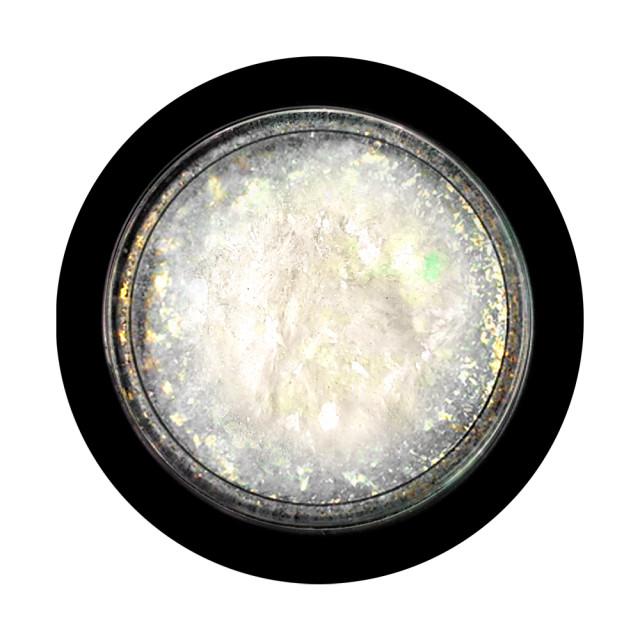Decoratiuni Unghii Chrome Flake Foil, No 339301 imagine produs