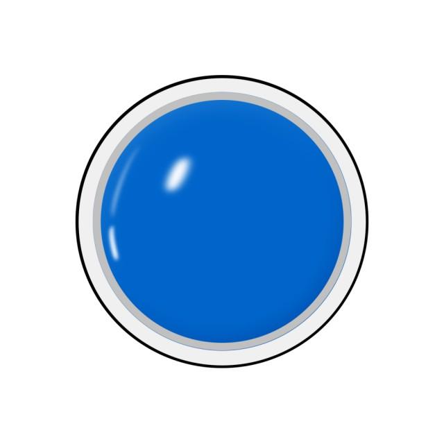 Gel colorat unghii Royal Femme LIGHT BLUE (Geluri Profesionale Unghii) imagine produs