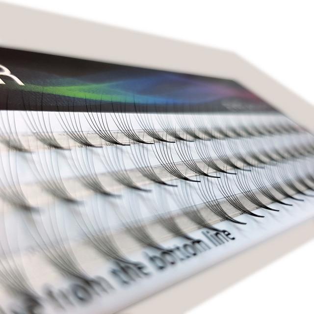 Gene False Buchet, Lungime 12 mm, Gene Profesionale imagine produs
