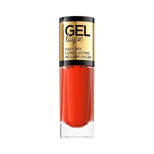 Lac Unghii Eveline Cosmetics Gel Laque, No 23 imagine produs