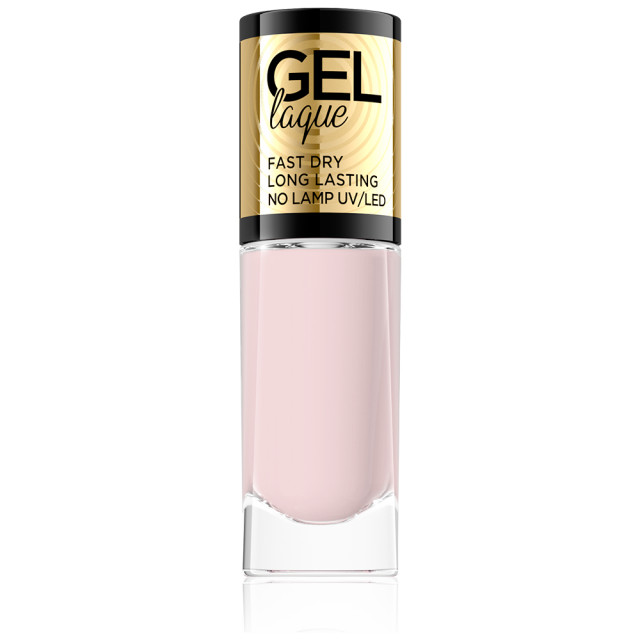 Lac Unghii Gel Laque No 39 Eveline Cosmetics imagine produs