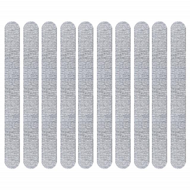 Pile Unica Folosinta, Set 10 buc, Granulatie 120 imagine produs