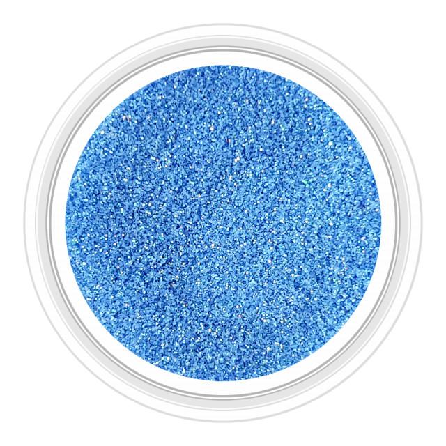 Sclipici Unghii Fin Culoare Albastru Ceruleum Cod SU-AA-22 imagine produs
