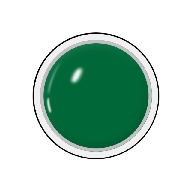 Gel colorat unghii Royal Femme LEAF GREEN (Geluri Profesionale Unghii) imagine produs