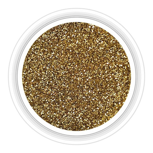 Sclipici Unghii Culoare Auriu Argintiu Cod 08 imagine produs